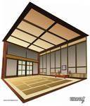Pucca Layouts - Garu's House
