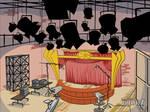 Puppetshow Theatre