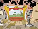 Puppetshow Stage