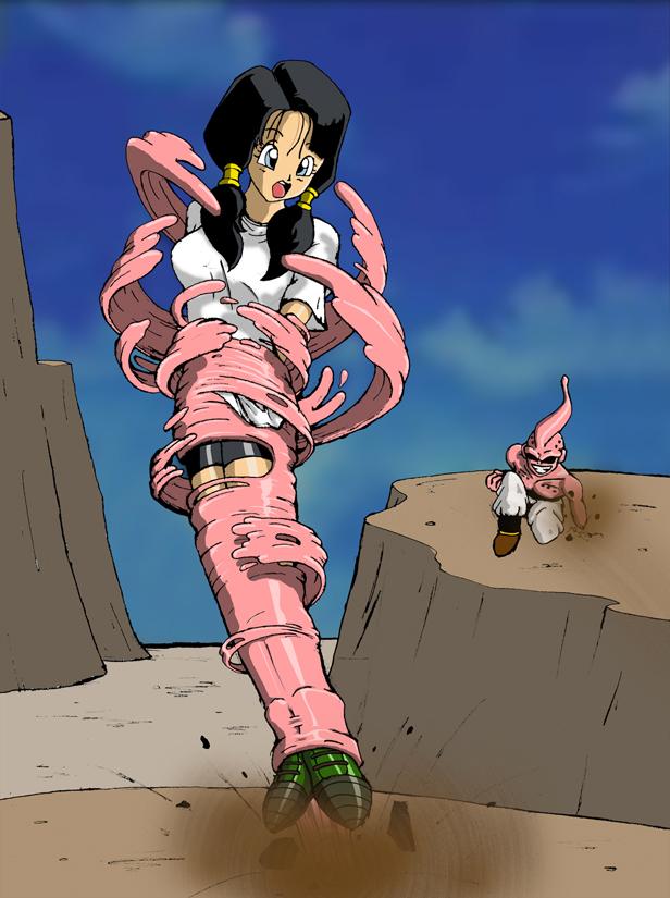 Rather Goku com gohan dragon ball xxx
