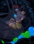 C: Struggles in the Materia Cave