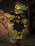 C: Goblin Attack Part 2