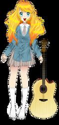 my dream guitar
