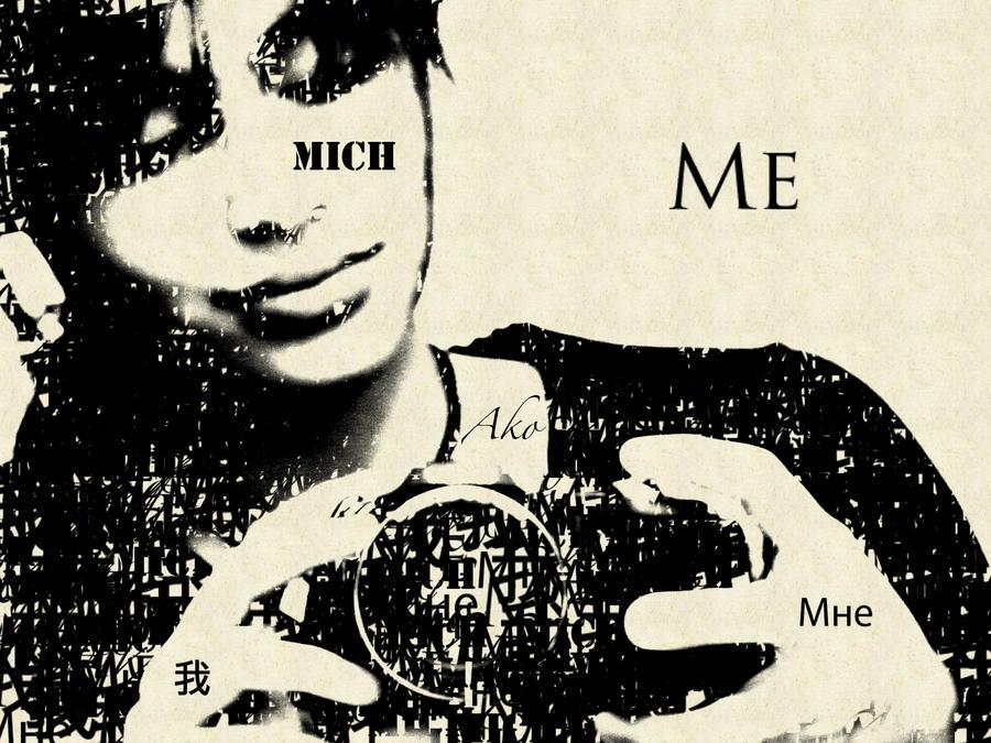 Just Me -ID- by NaomiHansen