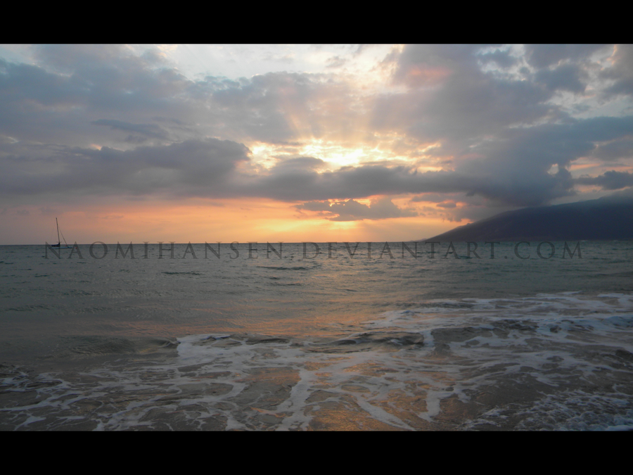 Hawaii -6- by NaomiHansen