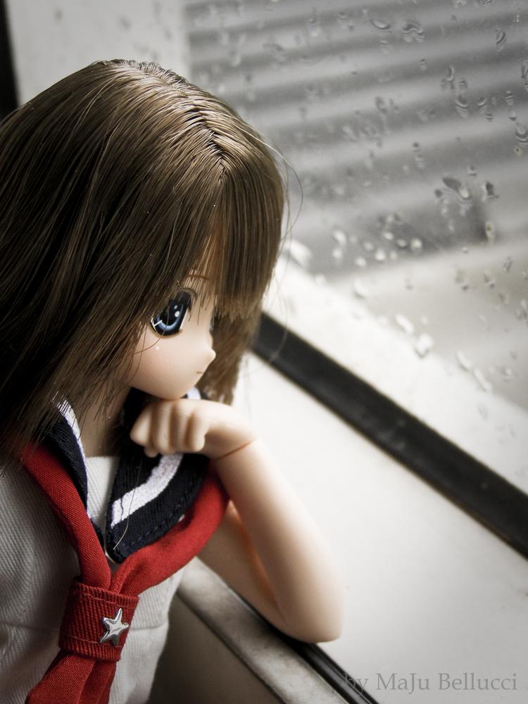 Himeno-rain by MaJuSaBe