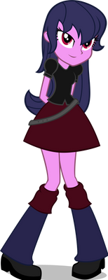 Equestria Girls: Elixir Dawn (Commission)