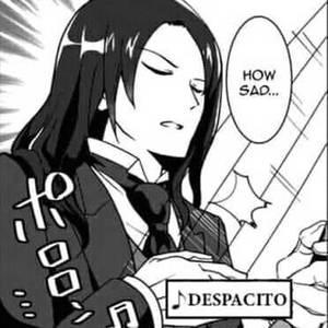 FGO This is so sad, Sir Tristan play Despacito