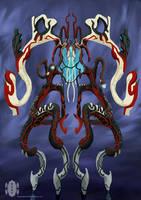 sentient nul by dragonkan