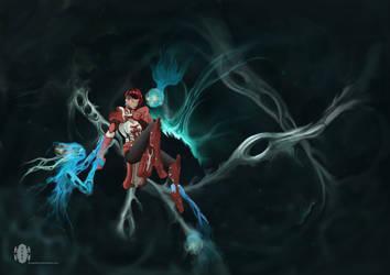 void dream by dragonkan