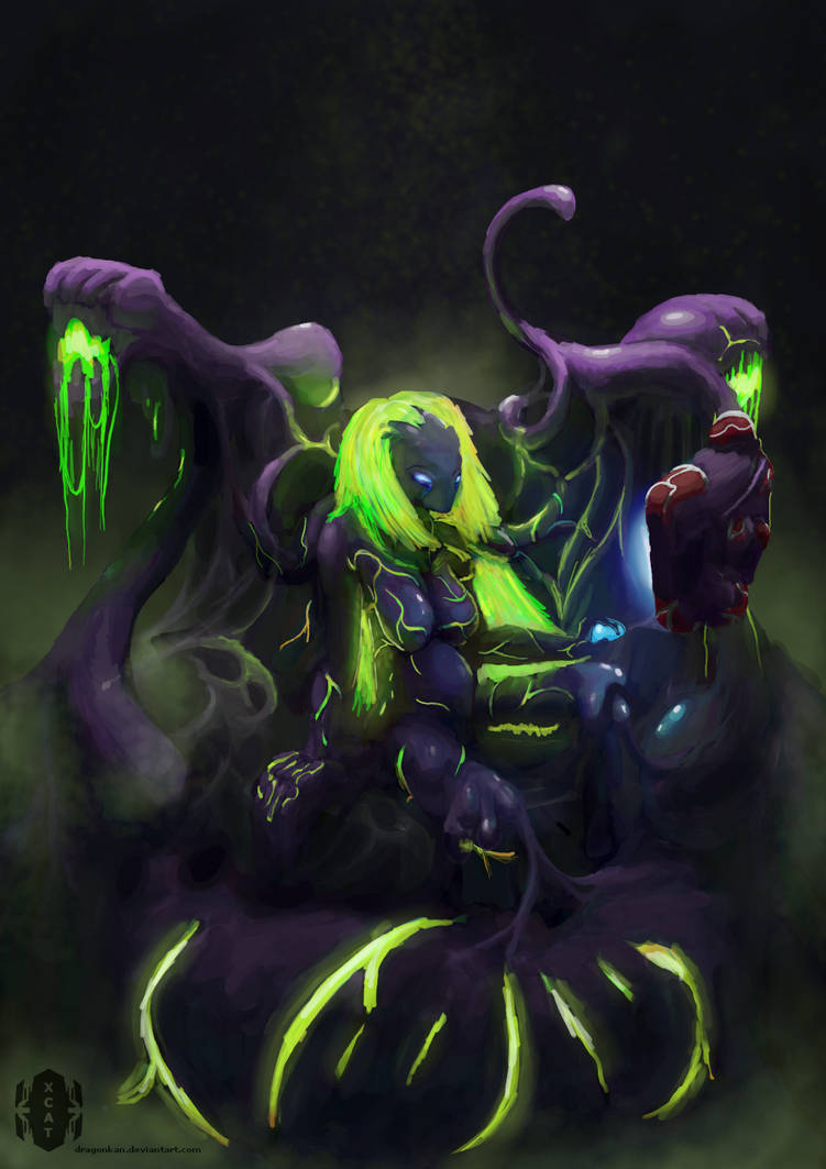 Control by dragonkan