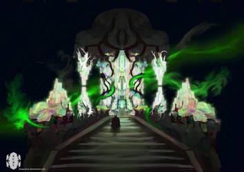 No more by dragonkan