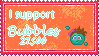 Bubbles21500 Support Stamp by bubbIies