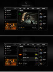 Gaming Movies by ECP-Pro