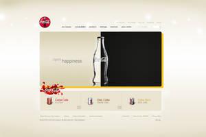 Coca Cola. by ECP-Pro