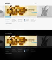 Portfolio Theme by ECP-Pro