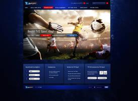 TV2 Sport by ECP-Pro