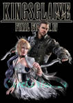 Kingsglaive commission for Fantasy Cloud