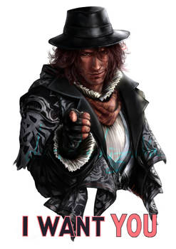Ardyn Commission