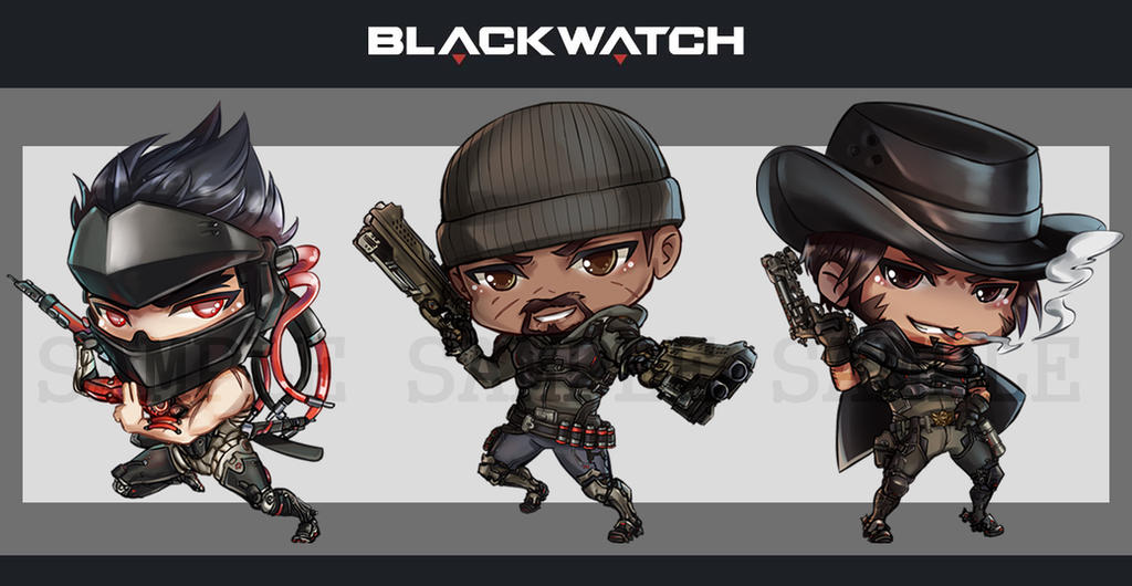 blackwatch