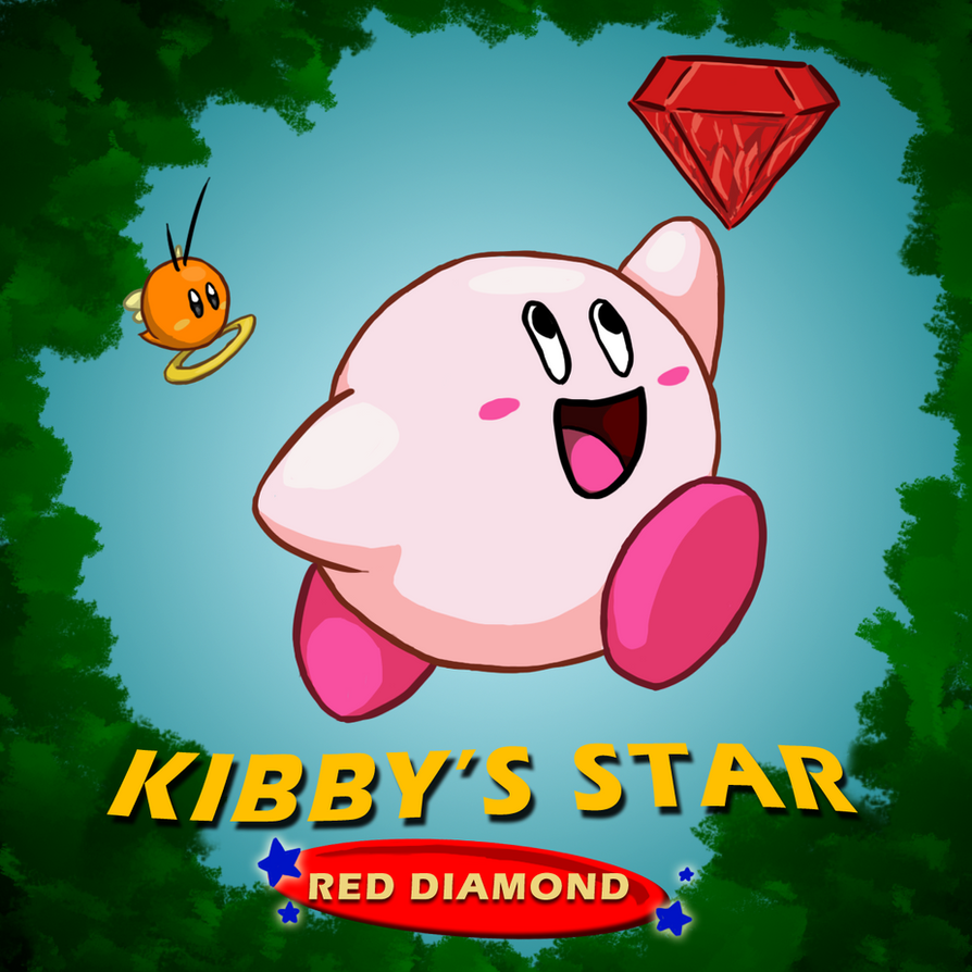 Kibby's Star quick logo by WaddleBih