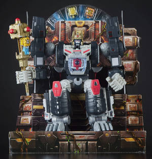 OPTIMAL OPTIMUS THE KING OF THE MAXIMALS