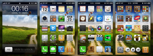 Tenuis HD SS iPhone4 02_11 by retoocs
