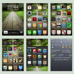 iPhone 4 SS 4/2013 by retoocs