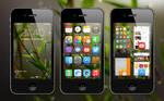 iPhone4S iOS 8.1 screenshot by retoocs