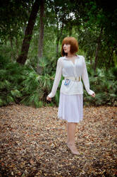 Claire Dearing by Alinechan