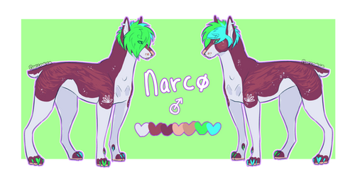 Narco Reference [OFFICIAL]