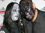 Joey and Paul