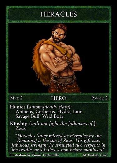 Heracles Picture Heracles Image
