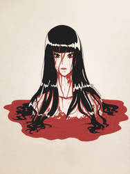 Mia Corvere - Nevernight