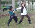 Dueling Pirates 8