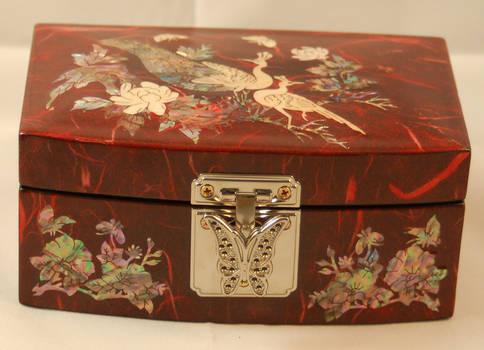 Butterfly Box 1