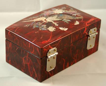 Butterfly Box 3
