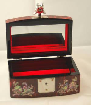 Butterfly Box 5