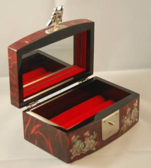 Butterfly Box 6
