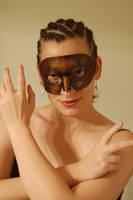 Braided Masquerade 1