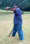Samurai Kevin Dual Swords 5