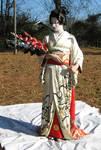 Geisha Flowers 5