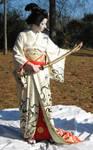 Geisha Sword 7