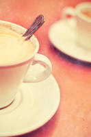 I love cappuccino by XKATHRINX
