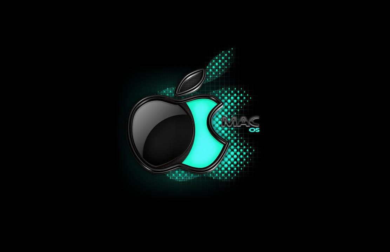 Apple Logo by KGWilder on DeviantArt