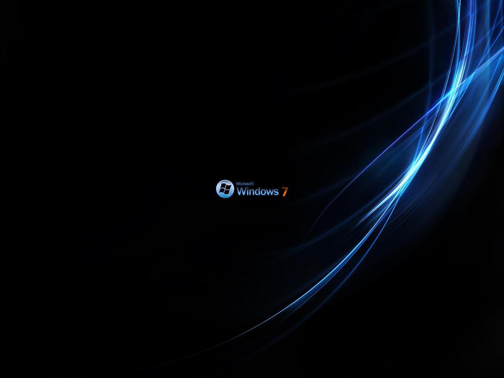 Windows 7 Background by KGWilder