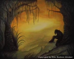 HALLOWEEN - SAD DAY - Severus  Snape by MrsGraves