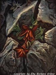 FLINTY FLOWERS by MrsGraves