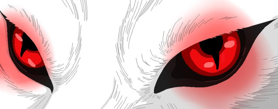 Demon Eyes Kyo - Fanart 1 by tatsuri-takamoto on DeviantArt |Anime Demon Eyes
