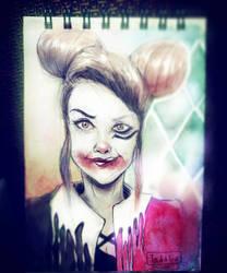 Ecco Portrait :Gotham